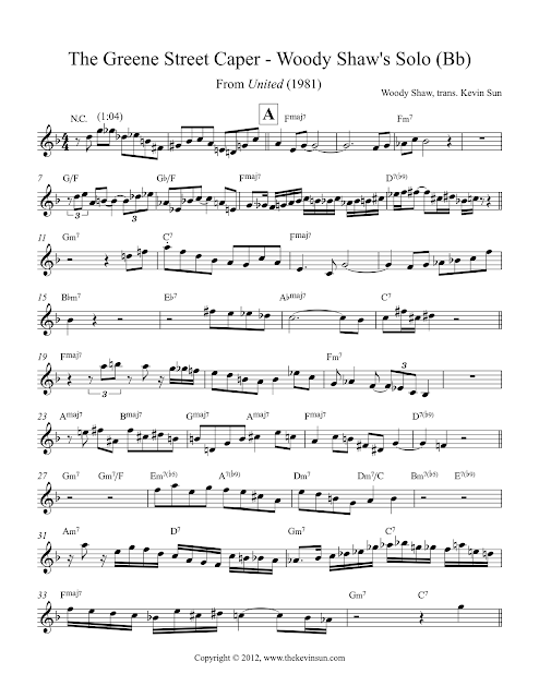Music Sheet You Trumpet Need Love All