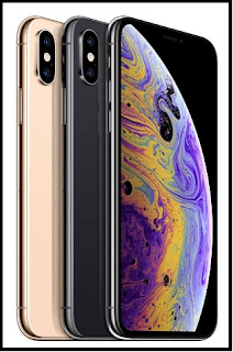 spesifikasi terbaru dan review dari iPhone XS apple original