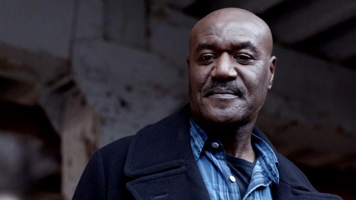 The Good Wife Spinoff - Delroy Lindo Joins Cast