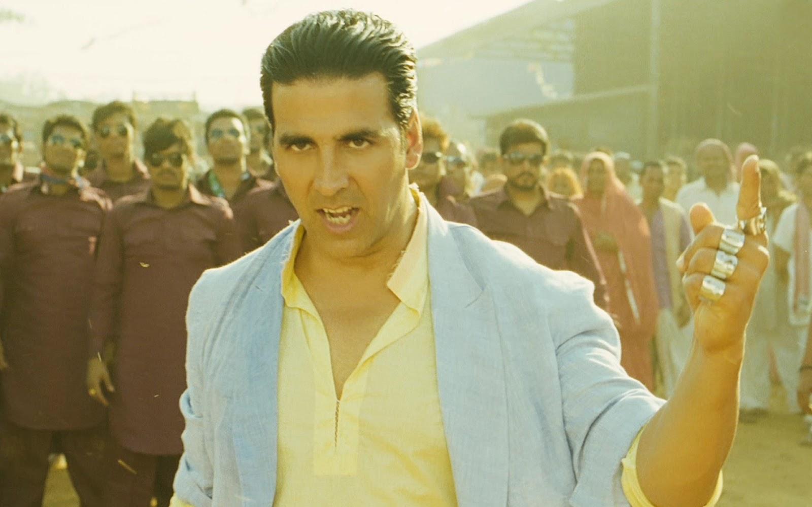 Boss Hindi Movie 2013 Hd Desktop Wallpapers And Movie -4815