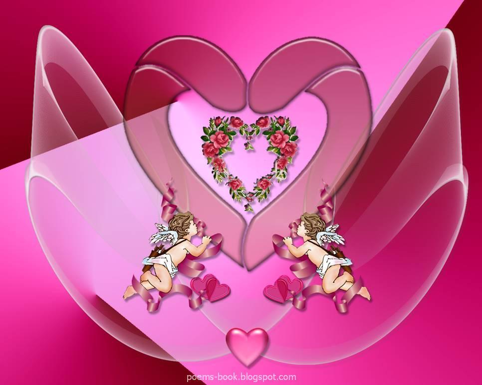 I Love K Letter Wallpaper: Love Poem-Jo Rahtey Hain Sada Dil Me