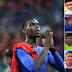 النجم Paul Pogba يهدى أطفال الكهف التيلانديين الفوز و FIFA يدعوهم لحضور نهائي المونديال