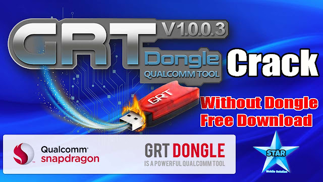 GRT Dongle Crack Tool V1.0.0.3