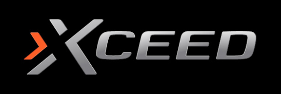 Volvo Trucks Xceed Logo