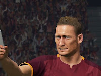 PES 2016 Harlock Gameplay Patch 3.3