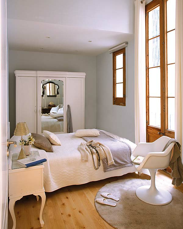 Beautiful Apartments: Beautiful Apartment In Barcelona ♥ Красив апартамент в