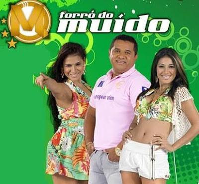 Download Cd Forró do Muído Verão 2012
