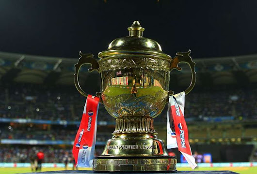 IPL 2017, the 10th edition of the tournament, will begin on 5 April, 2017. ~ iplbox