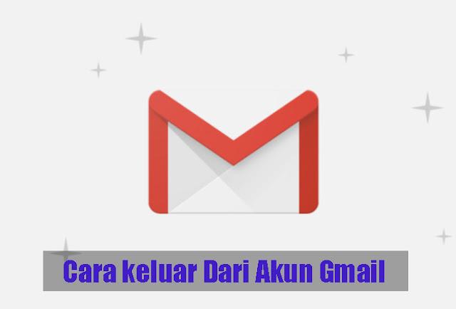 Cara keluar Dari Akun Gmail di Android Dengan Mudah