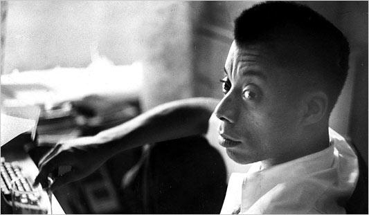 Critical essays on James Baldwin /