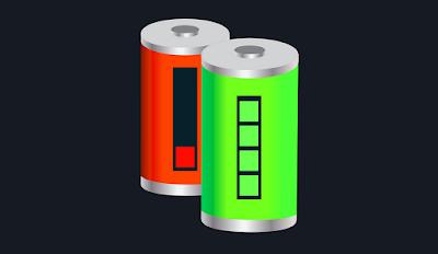 5 Hal yang Membuat Baterai Android Menjadi Boros