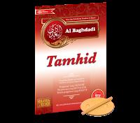 Buku Tamhid Al-Baghdadi