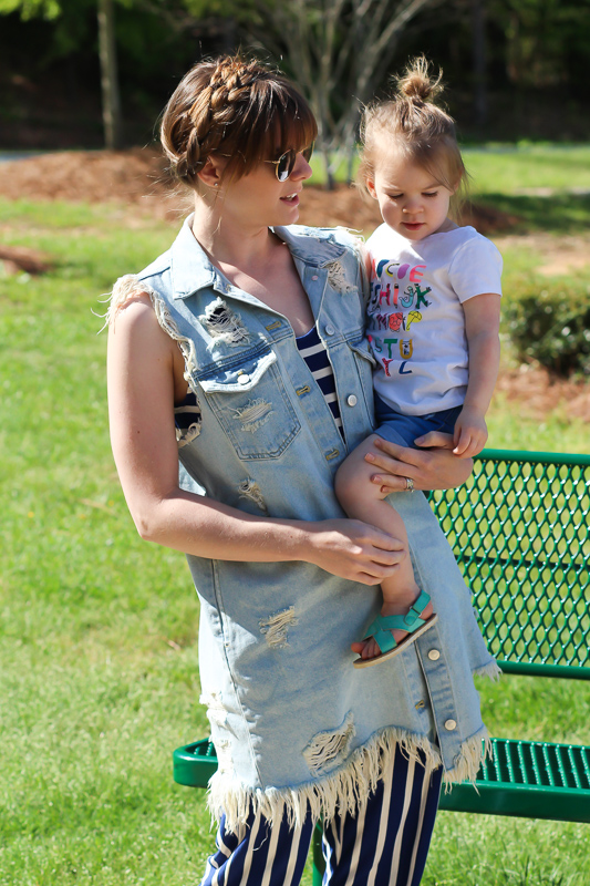 Mom Style - Jumpsuits