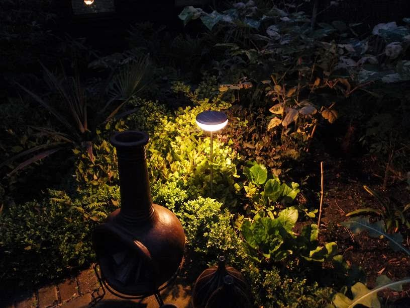 Philips myGarden Solar light