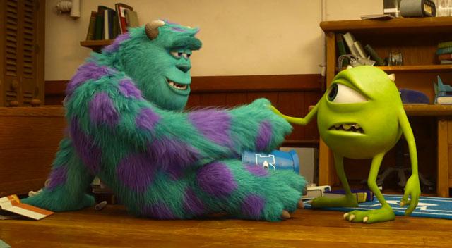 darthmaz314: Monsters University: Does it Make the Grade?