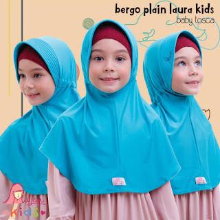 jilbab anak miulan bpl kids baby tosca