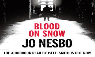 Blood on Snow - acornishmum.com