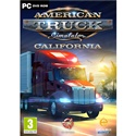 American Truck Simulator highly compressed simulator