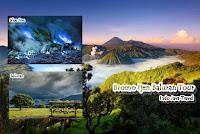 Mount Bromo Ijen Baluran Tour