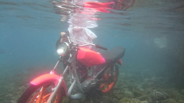 Harga Terbaru Tiket Masuk Umbul Ponggok, Wisata Snorkling Air Tawar Klaten