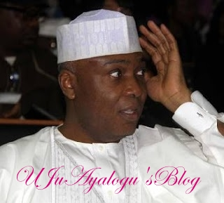 Saraki: Jonathan's Govt. Introduced New Curriculum That Caused Controversy