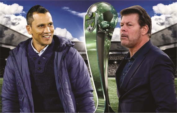 Nedbank Cup final preview