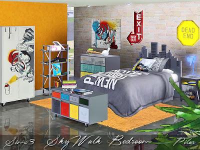 26-04-2016 SkyWalk Bedroom