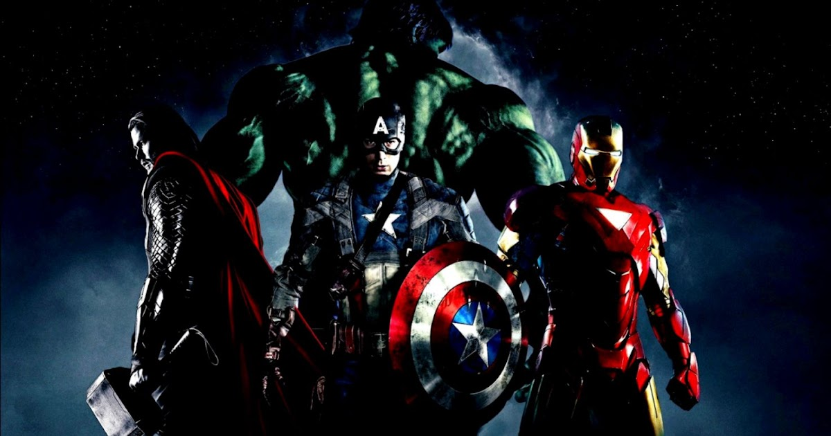Avengers Hd Wallpaper | Wallpapers Quality