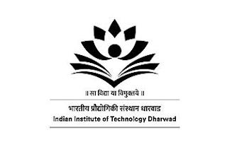 IIT Dharwad Recruitment 2019