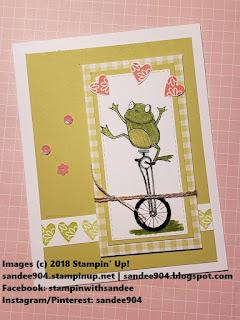 So Happy Together Stamp Set 2019 Sale-A-Bration SAB