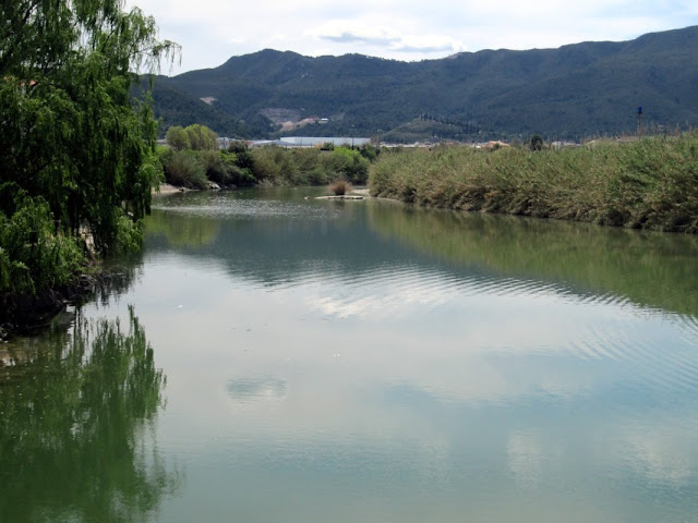 Riu Serpis