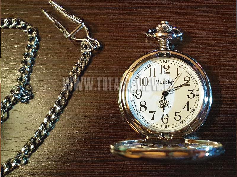 reloj bolsillo antiguo: regalo para abuela de cumpleaños