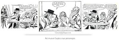 Cuyàs: Oliver Twist de Dickens y Cuyàs!