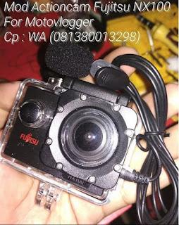 Modcam Fujitsu NX100
