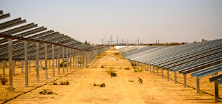 West Africa's biggest solar farm launched in Burkina Faso