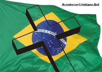 Estadísticas crecimiento de cristianos en Brasil