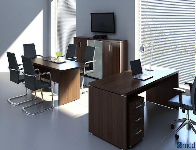 best buy modern used office furniture Melbourne for sale
