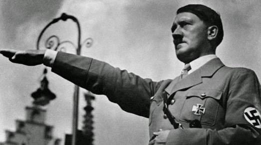 Kisah Hubungan Adolf Hitler Dengan Mufti Besar Palestin