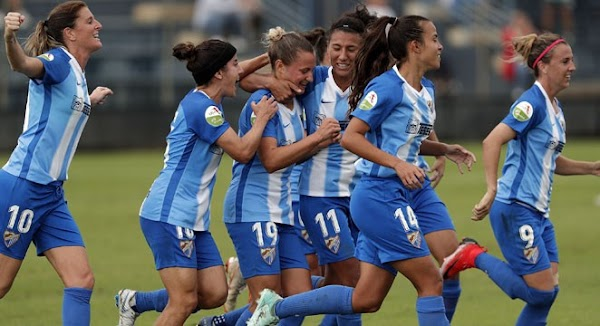 Acaba la temporada para Atlético Malagueño, Málaga Femenino y resto de la Academia