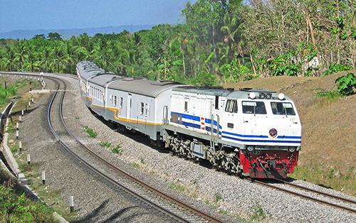 Daftar Harga Tiket Kereta Api Online Ac Ekonomi Terbaru 2019