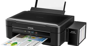 download driver epson l380 for mac