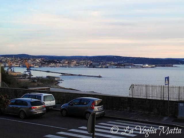 Trattoria Al Faro a Trieste
