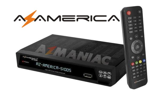 Azamérica S1005 HD