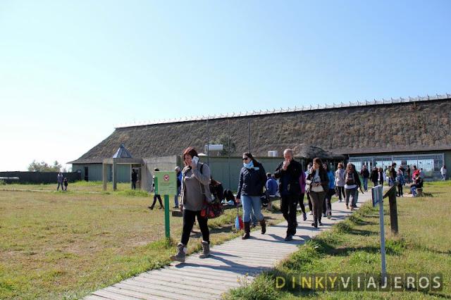 Centro de visitantes José Antonio Valverde