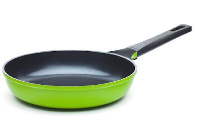 GreenEarth Frying Pan by Ozeri