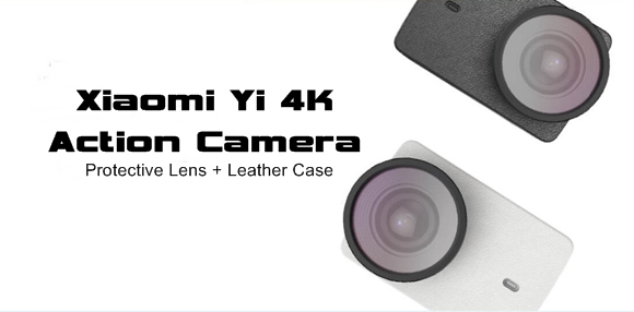 Xiaomi Yi 4K Action Camera Housing Case Waterproof Murah Malaysia