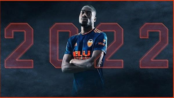 Oficial: El Valencia compra el pase de Kondogbia
