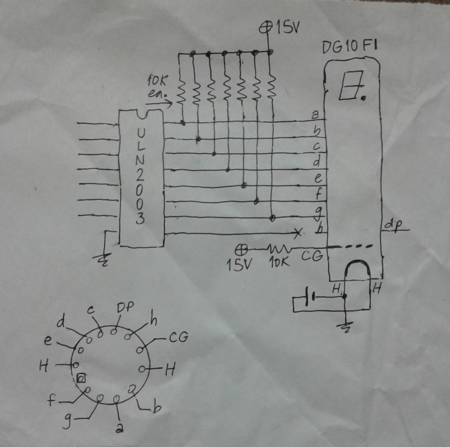 Et Issues And Answers Vfd