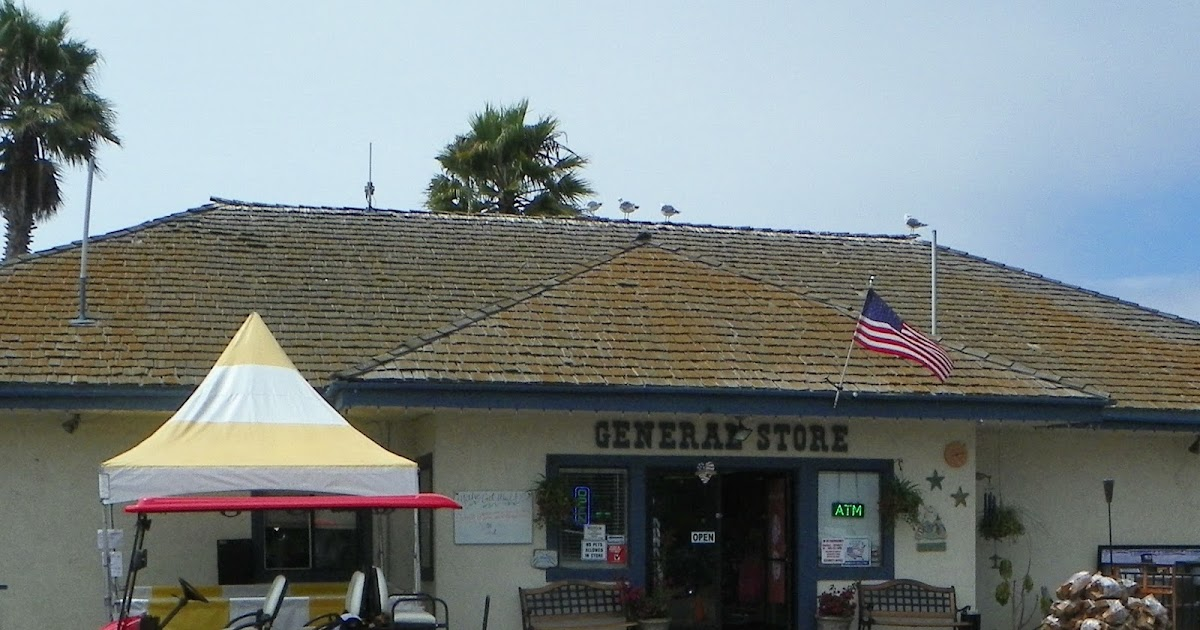 Along The Way With J Amp K Ventura Beach Rv Resort