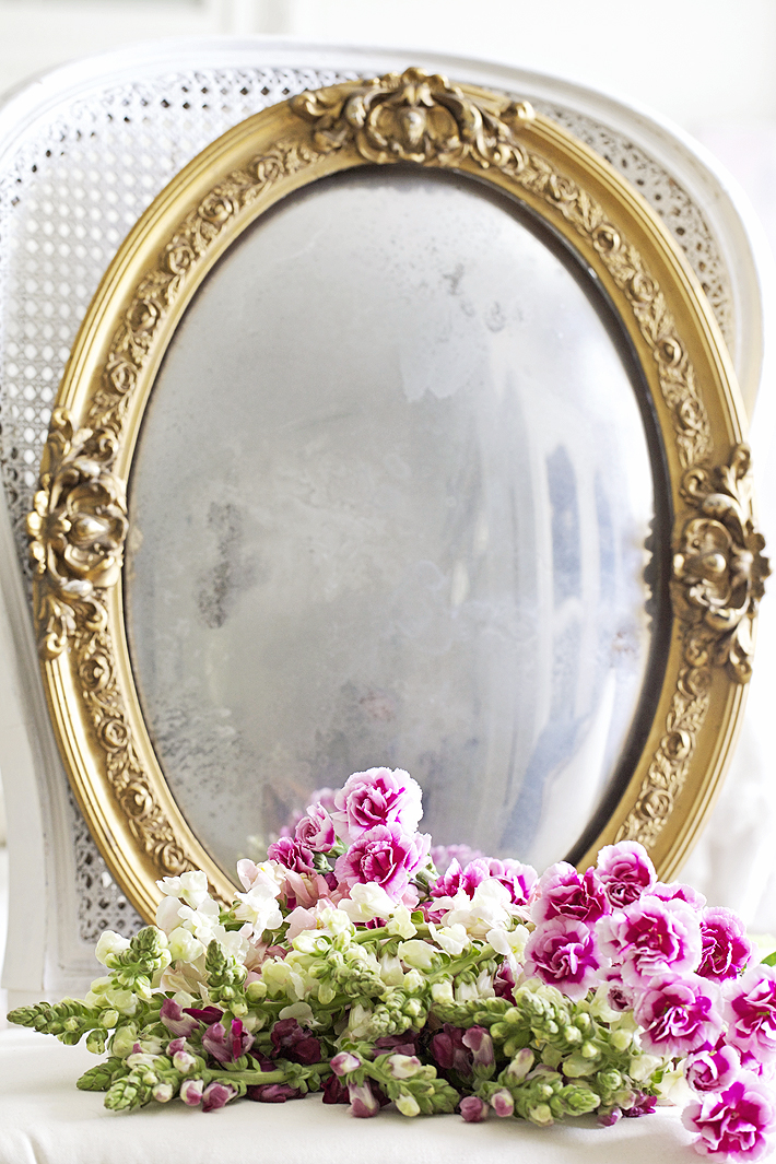 Learn How To Make A Mirror From A Picture Frame ...